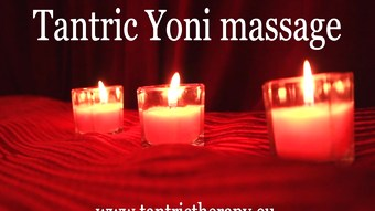Tantric Yoni Massage tutorial preview