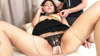 Japanese house wife creampie 4-4