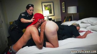 Fake cop doggy and fake cop big tits Noise