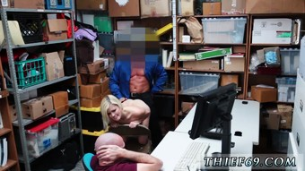 Office perils and deutsche hart anal Suspect and accomplice were caught by LP officer